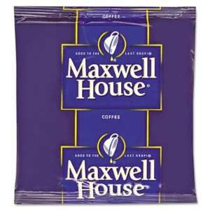 Maxwell House Coffee Filter Packs Office Products