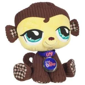 Littlest Pet Shop VIP   VIP Monkey .co.uk Toys & Games