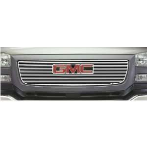 Putco Liquid Billet Grille Insert, for the 2003 GMC Envoy Automotive