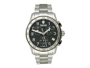 Victorinox Swiss Army Mens Chrono Classic Watch 241403