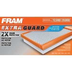 FRAM Extra Guard CA9600 Air Filter Automotive