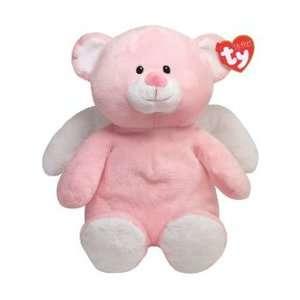 TY Beanie Babies Little Angel in Pink