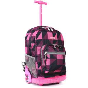 Find the J World Campus 18 Rolling Backpack for an everyday low price