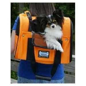 Fashion Pet Travel Gear Backpack   13 X 3.25 X 17.5
