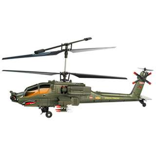 Swann Air Attack Radio Controlled Helicopter, Battery Powered