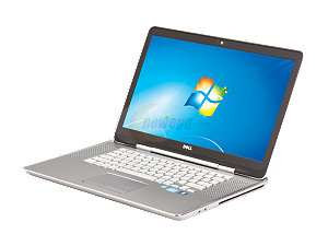 DELL XPS 15z Notebook Intel Core i5 2430M(2.40GHz) 15.6