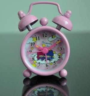 Mickey Mouse Disney Children Desktop Alarm Clock Bell