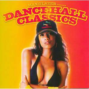 Dancehall Classics, Various Artists   Trip Hop Dance