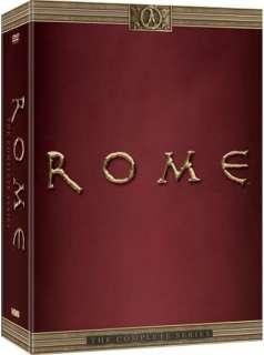 rome complete series dvd box set