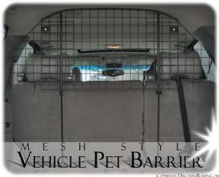 NEW HEAVY DUTY PREMIUM MESH DOG PET BARRIER SAFETY GATE
