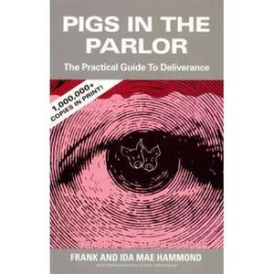Pigs in the Parlor:, Hammond, Frank: Religion