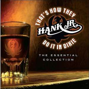 Do It In Dixie The Essential Collection, Hank Williams, Jr. Country