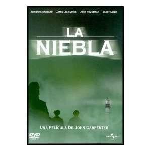 Leigh, John Houseman. Adrienne Barbeau, John Carpenter. Movies & TV
