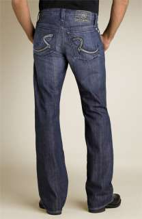 Rock & Republic Henlee Bootcut Jeans (Stoney Wash)