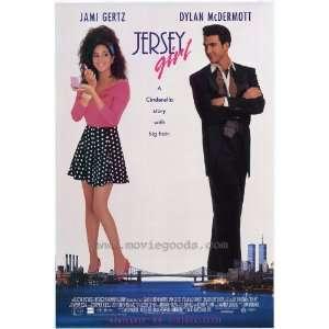 Movie 27x40 Dylan McDermott Jami Gertz Sheryl Lee: Home & Kitchen