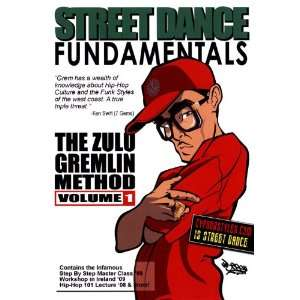 Zulu Gremlins Street Dance Fundamentals 1 Movies & TV