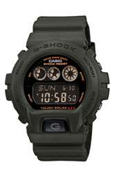 Casio G Shock Solar Digital Watch $120.00