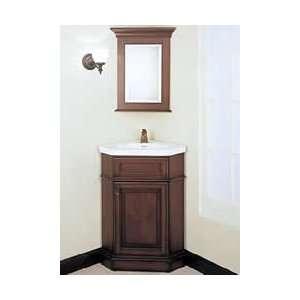 Corner Bathroom Vanity on Corner Bath Vanity Fairmont Designs Bathroom Vanity Manor 108 Cv26