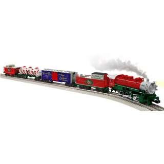 Train Set, Steam Locomotive Train Set, Lionel Train Set, Kid?s Train