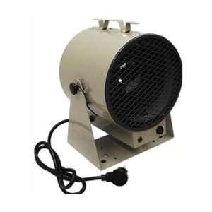 TPI Fan Forced Portable Unit Heater 4800W 208/240V HF685TC
