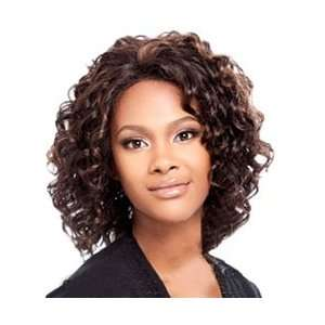 Freetress Equal Synthetic Lace Front Wig   Fendi P27/613 Beauty