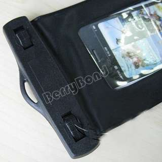 Diving Waterproof Case Bag for iPod iPhone 3GS 4G New