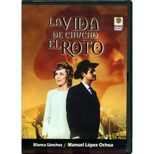 La Vida Chucho El Roto (Spanish) Movies