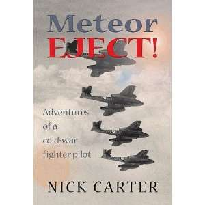Meteor Eject! (9781873203651) Nick Carter Books