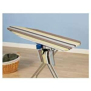 New York Stripe Ironing Board Replacement Cover and Pad
