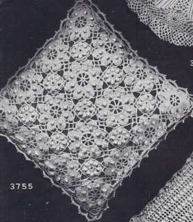 Lady Fiddler's Photo Gallery - The Antique Pattern Bedspread