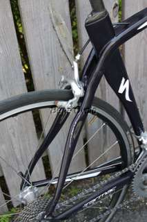 2006 Specialized Tarmac Pro Carbon Road Bicycle Bike   58cm