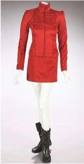 Star Trek 2009 Movie Uhuras cadet uniform costume