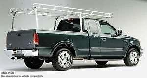 Hauler Ladder Rack Ford F150 Truck 8 Bed Standard Cab
