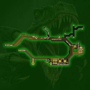 Raptorfire Raptor Rapid Fire for XBOX 360 Controller