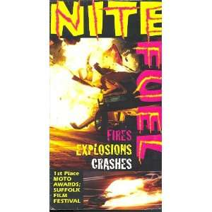 Nite Fuel (Fires, Explosions, Crashes) Movies & TV