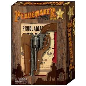 Peacemaker Cap Gun toy Toys & Games